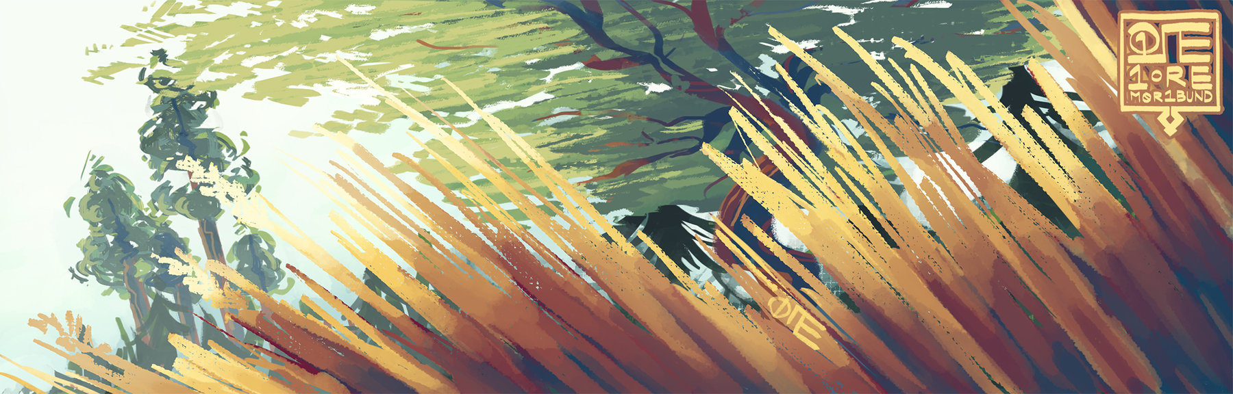 Sequoias and Reeds
