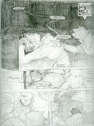 Black Hole Soul pg. 5