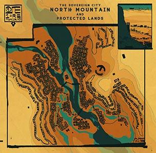 Normunt Map