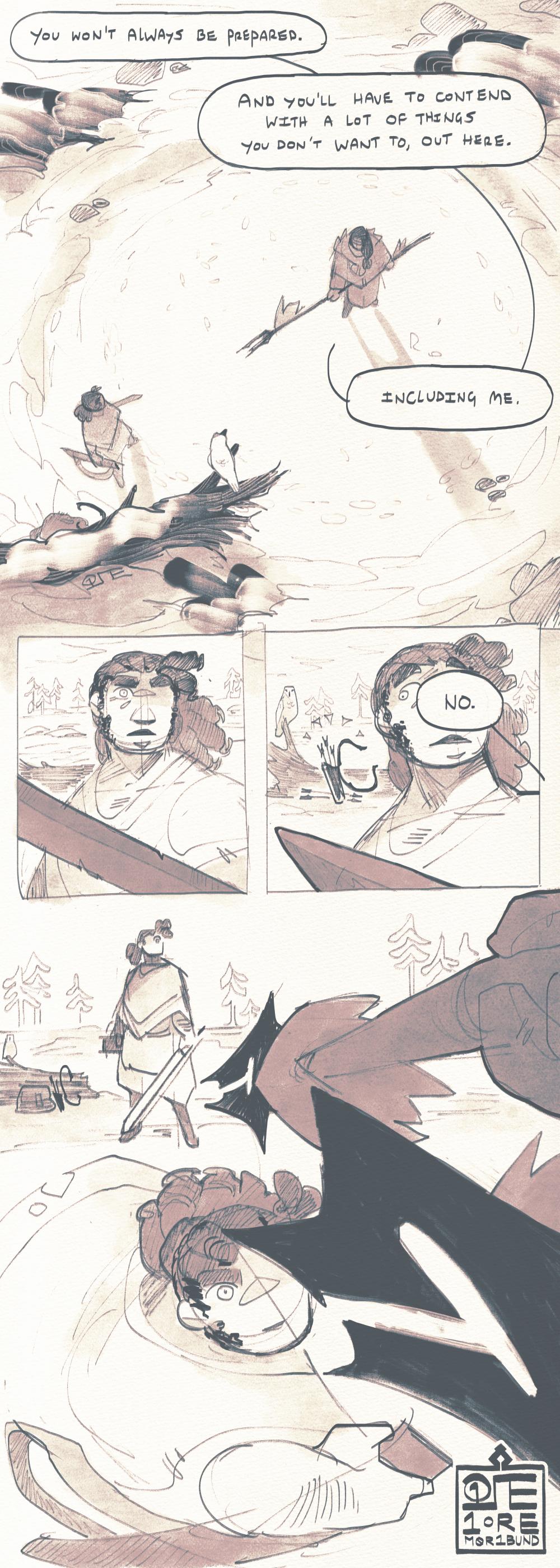 Flourish page 2