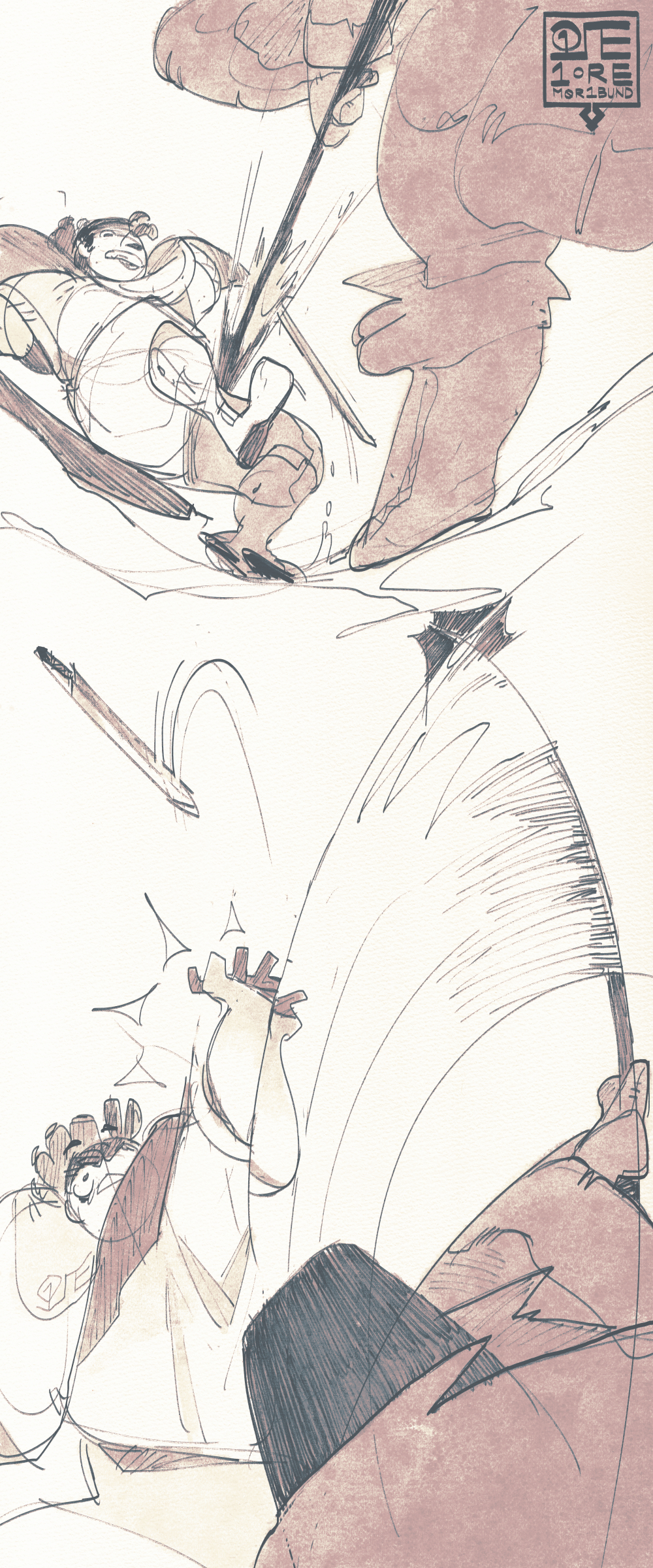 Flourish page 4