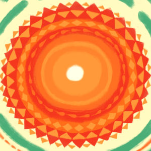 Foresummer Sun